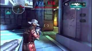 clan oficial   kik   vs tgk    shadowgun deadzone