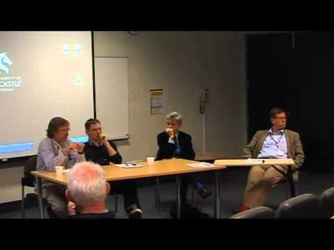 Fiscal Austerity or Stimulus - Conference Panel - December 8, 2011