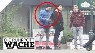 Vermisster Junge auf Video entdeckt: Kriminell abgerutscht? | Die Ruhrpottwache | SAT.1 TV