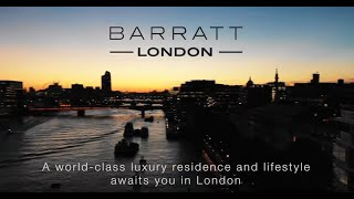 A world-class residence and lifestyle awaits you in London