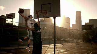 "Movie ""Streetball Game Over"" Sizzle Reel HD"
