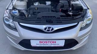 Hyundai i30, 2011г.  133 551 км, 1.6, AT (126 л.с.) Экспресс обзор от Ильи Соловьева...