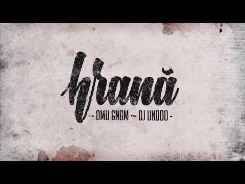 Omu Gnom ~ DJ Undoo - Unu