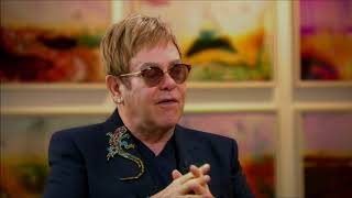 Elton John The Nations Favourite Song No.1 Your Song as Donald Duck Quack