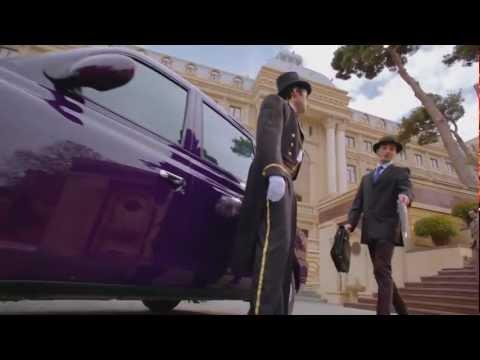 New Advertising  Baku-Azerbaijan Where in a world are you........mp4