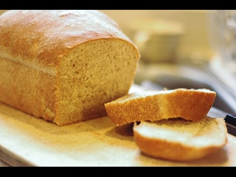 KING ARTHUR'S EASY BEST LOAF | BREAD RECIPES | QUICK RECIPES