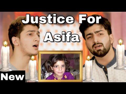 JUSTICE FOR ASIFA | Danish F Dar | Dawar Farooq | Farhat jabeen | Asifa Case |2018