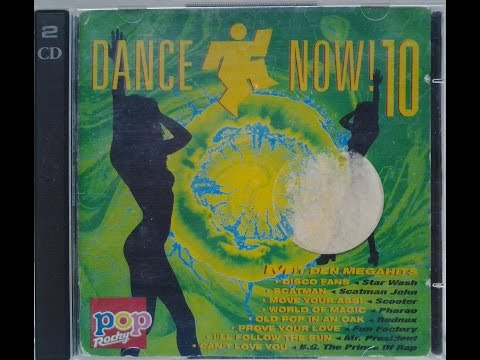 Dance Now! 10 (CD1)