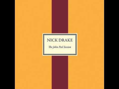 Nick Drake - Three Hours (The John Peel Session)