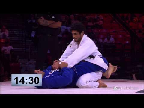 Metamoris: Kron Gracie vs Otavio Sousa (Full match HD)