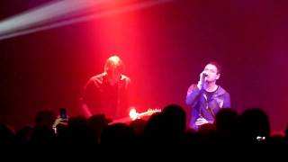 Puressence - Near Distance Live in Athens 2010