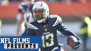 Keenan Allen: Ups and Downs of the Routes of Life | NFL Films