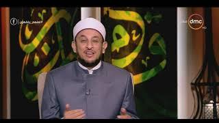 لعلهم يفقهون - مجلس التفسير ينعي الشيخ صلاح نصار إمام الأزهر السابق