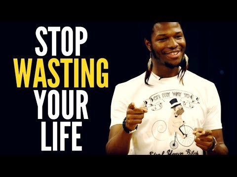 Don't Waste Away Your Life Being Bored!