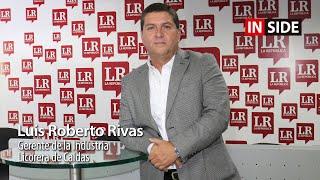 Luis Roberto Rivas