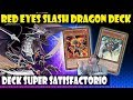 RED EYES SLASH DRAGON | DECK DE FUSION DE RED EYES - DUEL LINKS