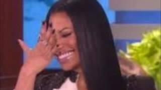 Nicki Minaj talks Nas relationship in Ellen interview