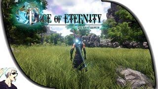 Edge of Eternity Alpha Test
