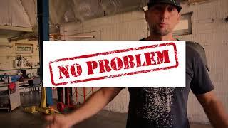 видео снять грузовой гараж в аренду
