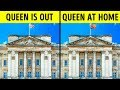 20 Secrets You Probably Didn't Know About Buckingham Palace