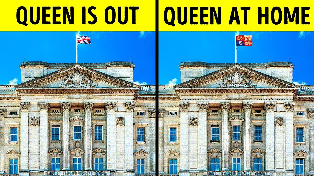 Download 20 Secrets Buckingham Palace Is Hiding from Strangers