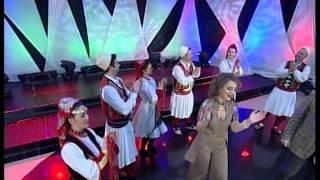Shkodran Tolaj & Besiana Mehmedi 01 - Programi i Vitit të Ri 2015