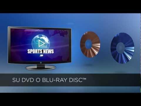 MAGIX Video deluxe 2013 Plus (IT) - Video editing