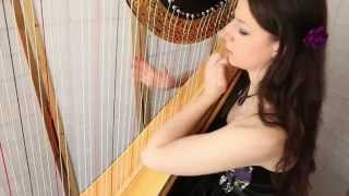 Anthrax - Safe Home - Amy Turk, Harp