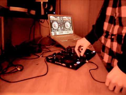 Hiphop/StreetDance - Live 10min mix - Hercules DJ AIR - DJUCED 18