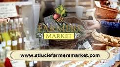 PSL LIVING - St. Lucie Farmers Market