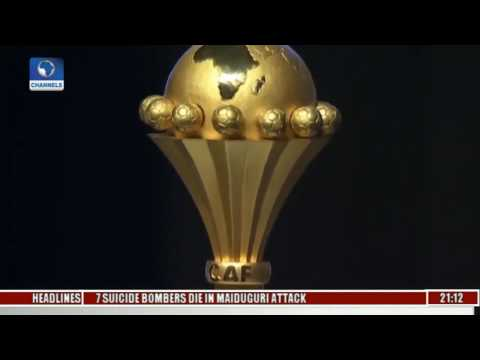 Sports Tonight: Focus On The CAF Executive Committee Elections