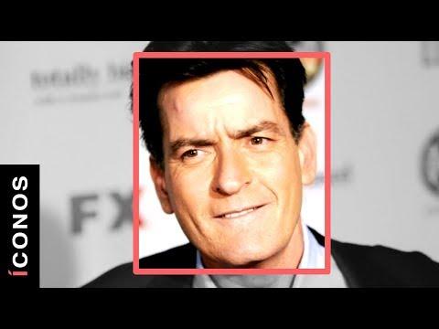 Hollywood le dio la espalda a Charlie Sheen
