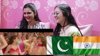 Mumbai Dilli Di Kudiyaan | Student Of The Year 2 | PAKISTAN REACTION mp3 song download
