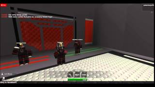 Video ROBLOX di Goldendragon507 ( The Vectation Empire)