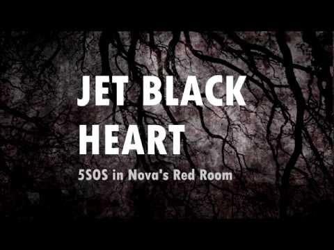 Jet Black Heart 5 Seconds Of Summer (5SOS) Español + Lyrics HD