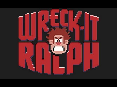 Wreck it Ralph Gameplay Review - Android