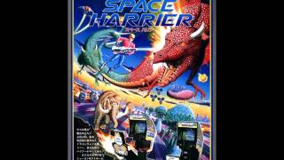 Space Harrier - Main Theme: A History of Music