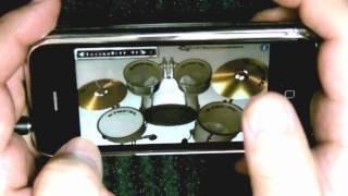 Kanon Drum (カノン ドラム)