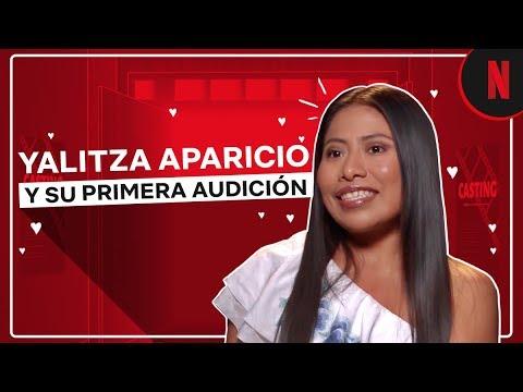 Yalitza Aparicio y su primera audición | Escenas post-créditos | ROMA | Netflix