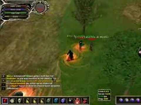 Erinia um jogo baseado no folclore Brasileiro