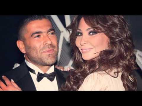 Elissa & wael kfoury - Men Alby Habbeitek -Saher Einiاليسا و وائل كفورى
