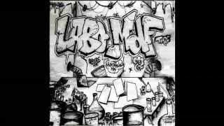 Dropé Mdf & Iguan - On Va Tous Crever [Cuts:Dj C2N\Instru:Prone Da BeatMurder] Labo Mdf Tape