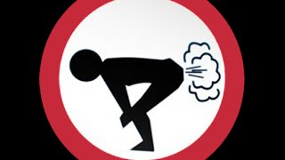 WE FART 14x a DAY! HOW TO STOP FARTING #TMITUESDAYS