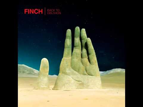 Клип Finch - Back To Oblivion