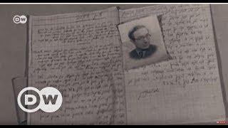 Varşova Gettosu'nun gizli arşivi - DW Türkçe