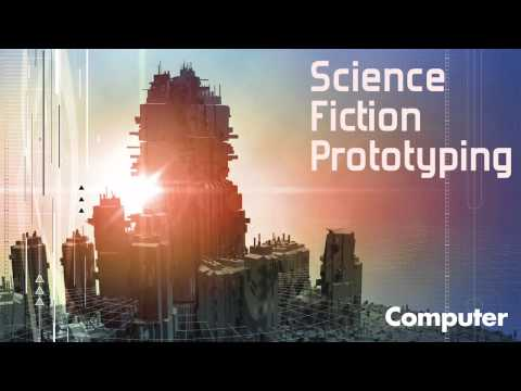 Science Fiction Prototyping: Virtual Dystopia