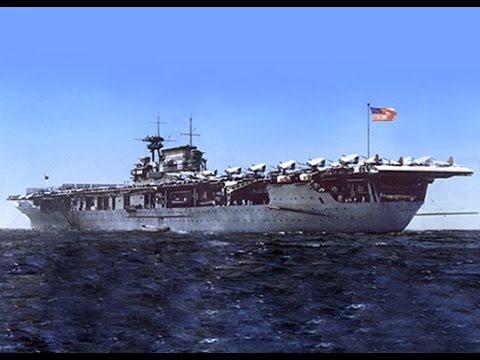 Ataque de Pearl Harbor - Afinal, onde estavam os porta-aviões?