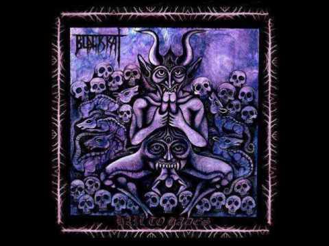 Blackrat - Hail To Hades (Full Album)