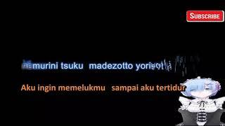 Lagu jepang romantis sedih | Wishing - Minori Inase | (Re:Zero kara Hajimeru Isekai Seikatsu)