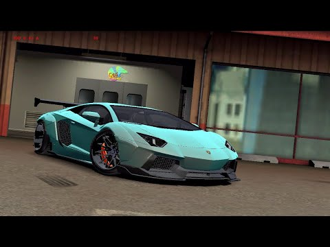 All Aventador Version In Test Drive Unlimited : Platinum